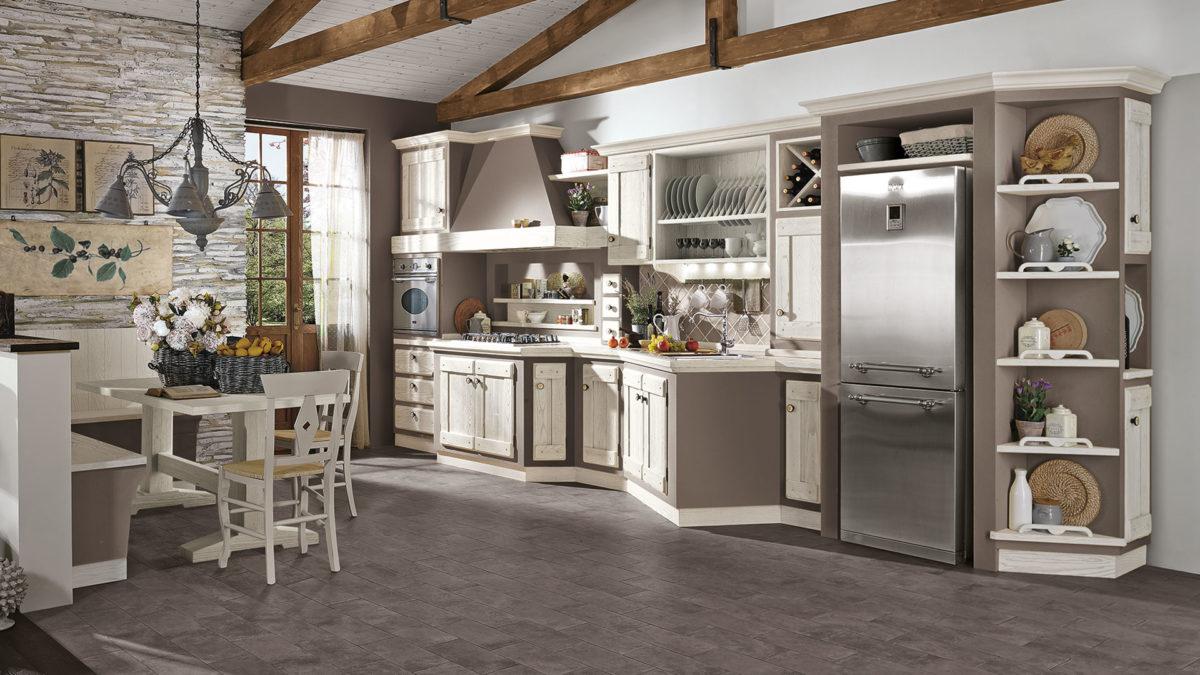 Кухня Anita