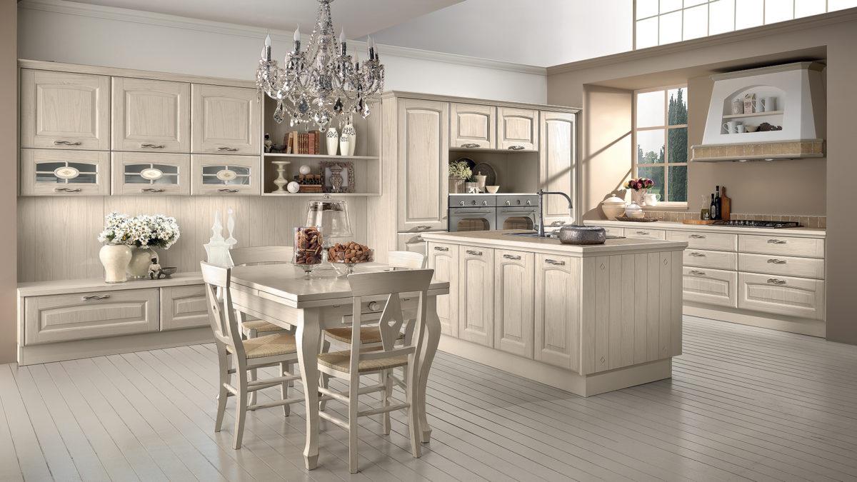Кухня Veronica