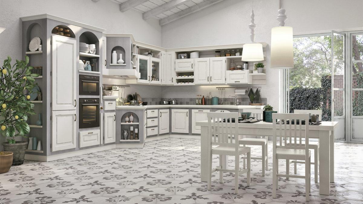Кухня Onelia