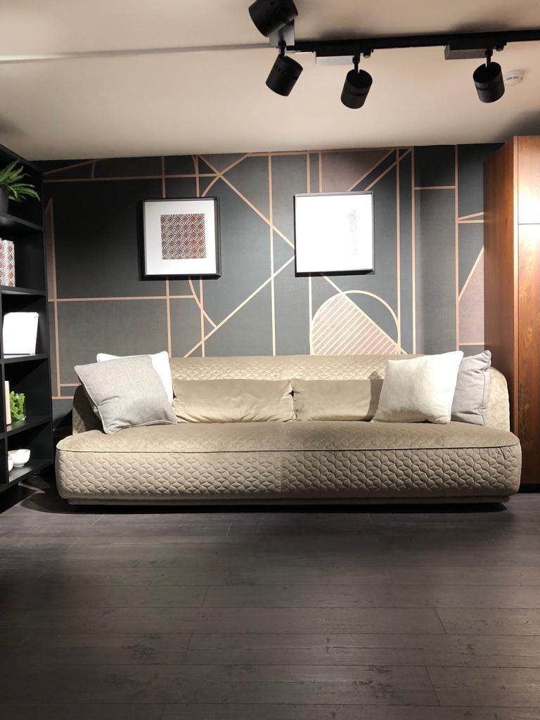 диван в салоне cucine lube фото 2